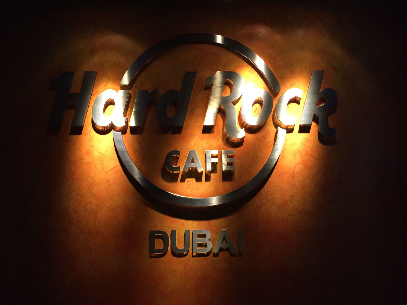 Hard Rock Café Dubai