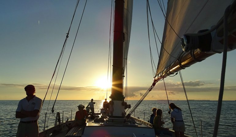 Key West – Highlights, Marquesa Hotel und Sunset Sail