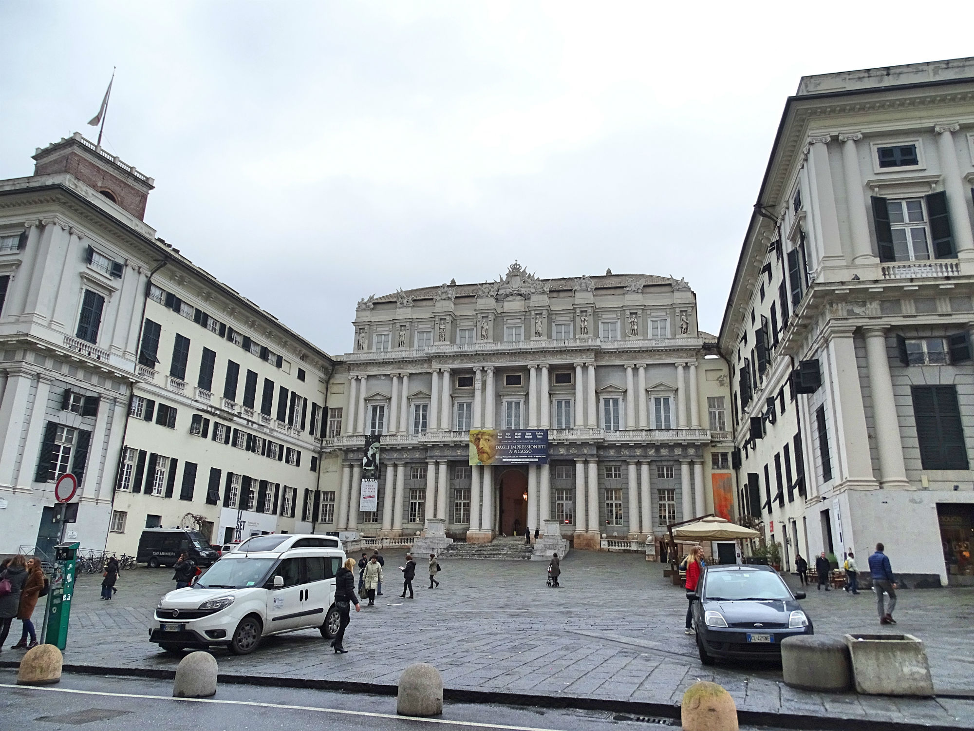 Palazzo Ducale
