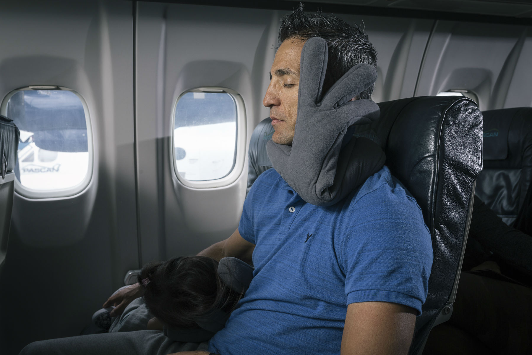 MonPère - Travel Pillow